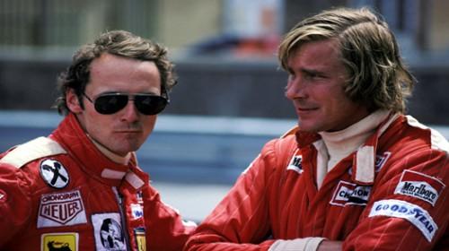 Cinema. Rush, F.1 '76: il duello Hunt / Lauda.