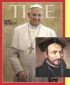 papa e ignazio